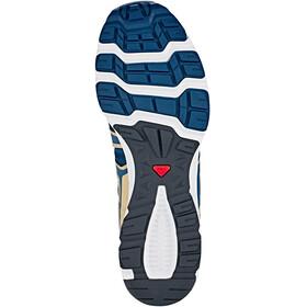 Salomon M's Crossamphibian Swift 2 Shoes Poseidon/Taos Taupe/Ebony